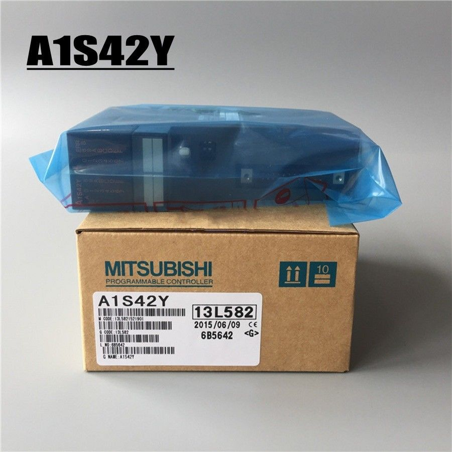 Brand NEW MITSUBISHI PLC A1S42Y IN BOX