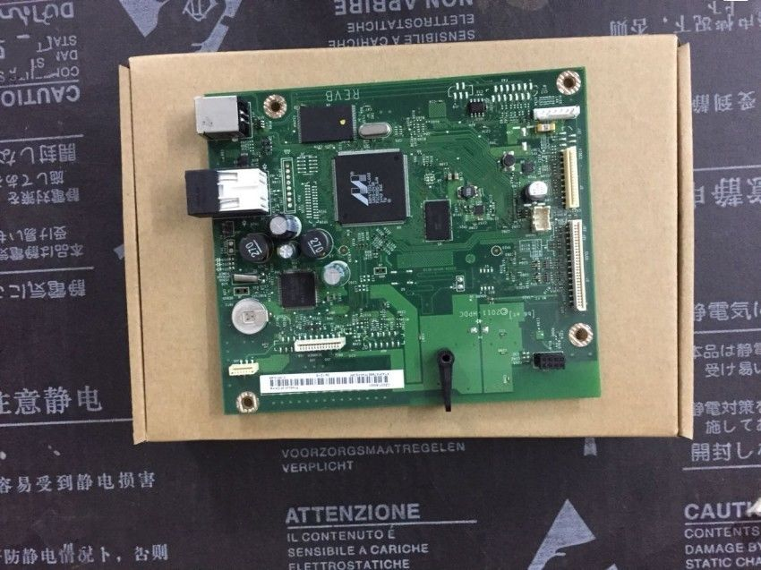 Formatter Board Logic Main Board for HP M435 M435N M435NW CZ237-60001
