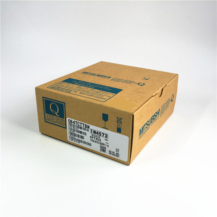 NEW MITSUBISHI PLC Module Q64TCTTBW IN BOX