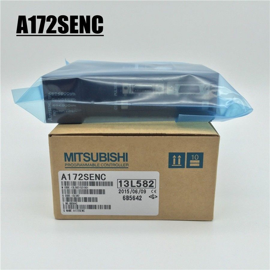 BRAND NEW MITSUBISHI PLC Module A172SENC IN BOX