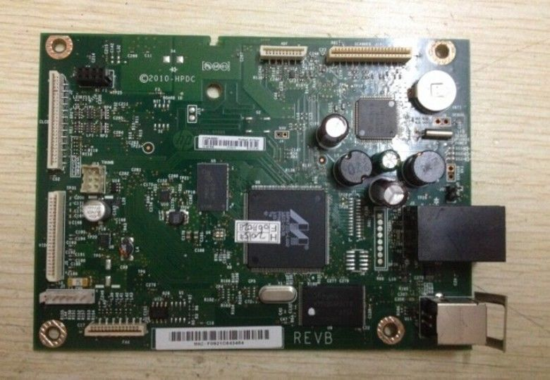 Formatter Board Logic Main Board for HP M476 M476dn M476dw M476nw CF387-60001