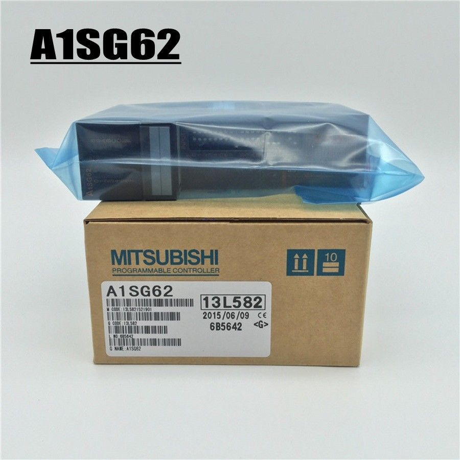 BRAND NEW MITSUBISHI PLC A1SG62 IN BOX