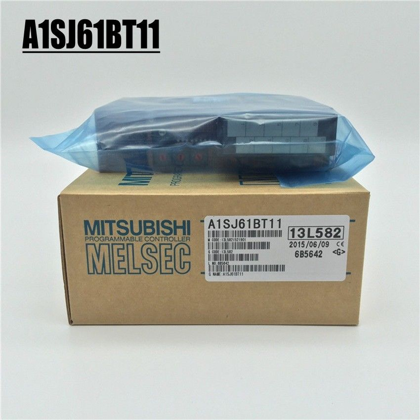 BRAND NEW MITSUBISHI PLC A1SJ61BT11 IN BOX
