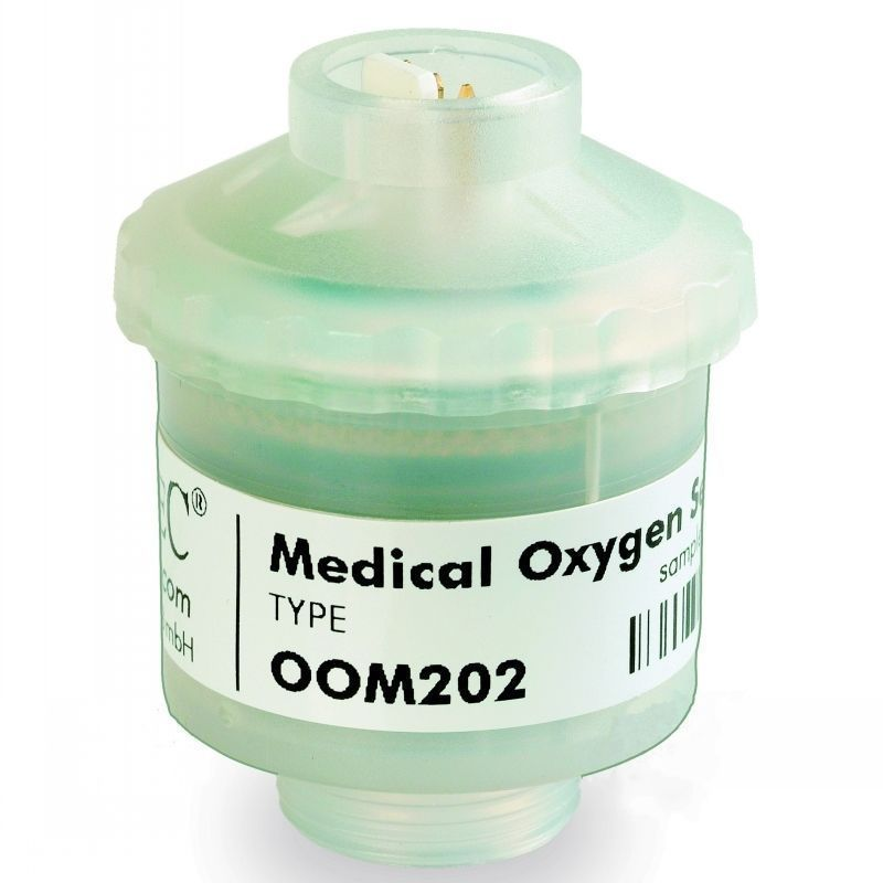 100% New Genuine OOM202 ENVITEC Oxygen Sensor Oxygen battery Cell in stock