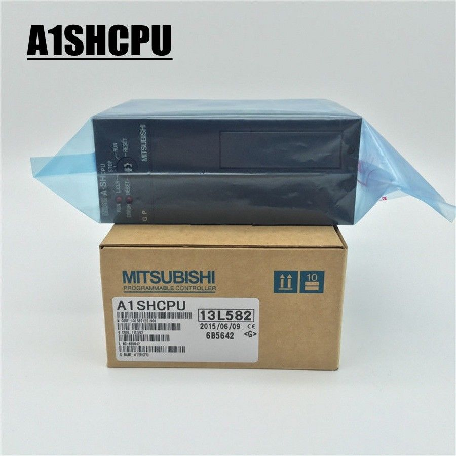 NEW MITSUBISHI CPU A1SHCPU IN BOX