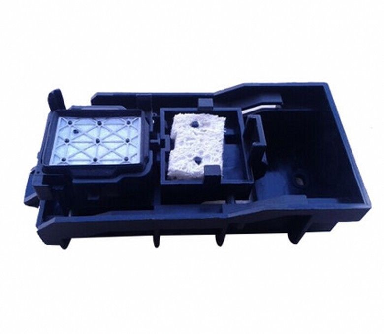 Ink Cap Station Assembly for Mimaki JV33 JV5 CJV30 Printhead Cleaning Capping