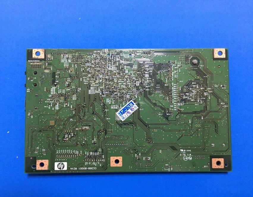 90% Formatter Board Main board for HP M1522n 1522n Mother Board CC396-60001
