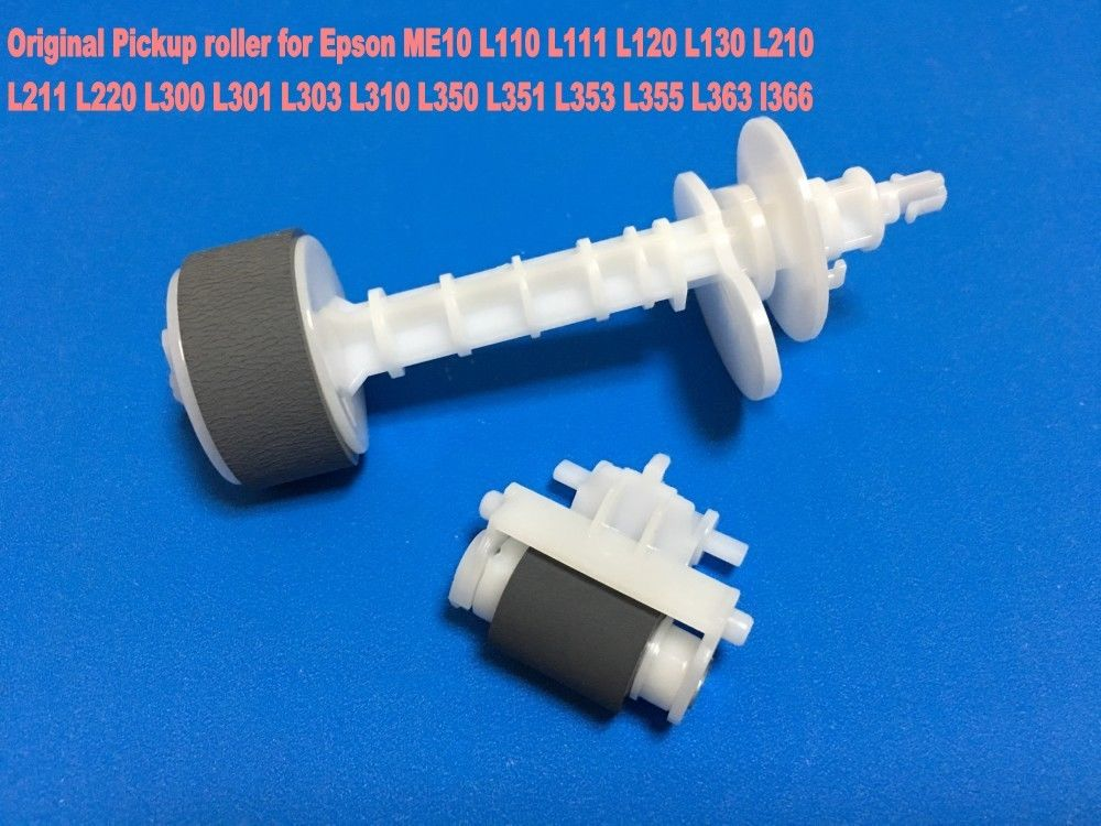 10sets pickup roller for EP ME10 L110 L111 L120 L130 L210 L211 L220 L300 L301