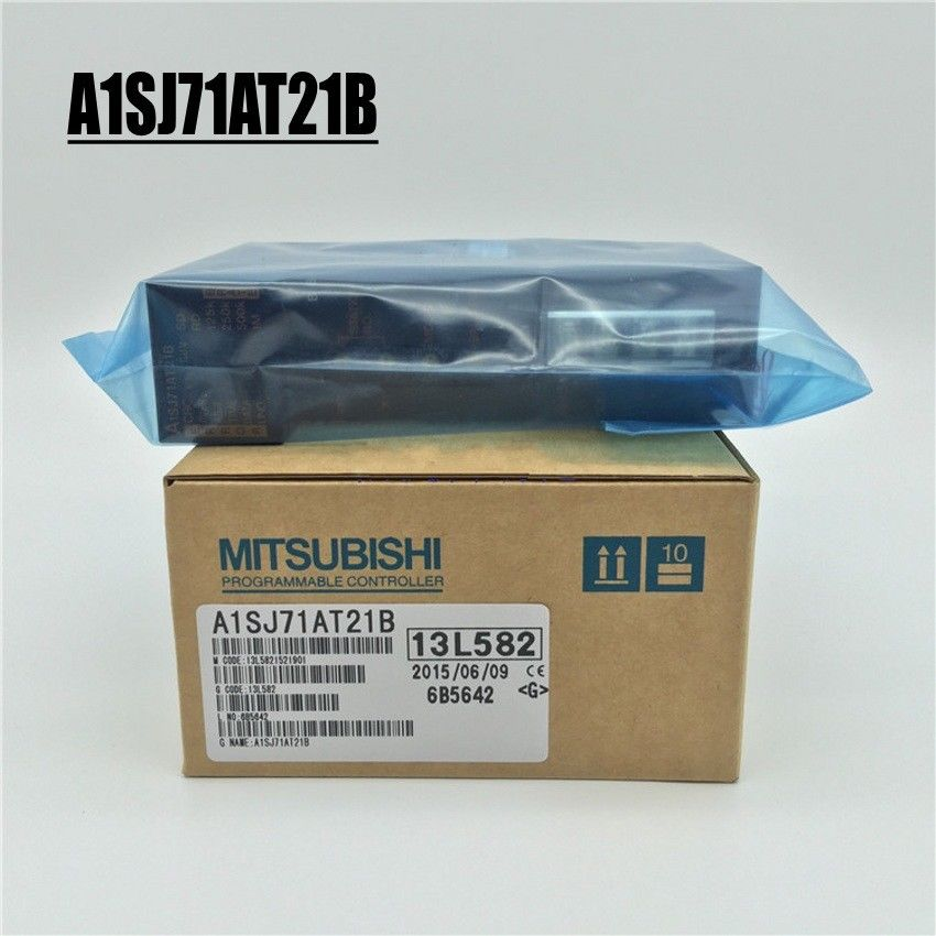 BRAND NEW MITSUBISHI PLC Module A1SJ71AT21B IN BOX