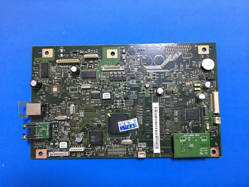 Formatter Board Main board for HP M1522NF M 1522NF Mother Board
