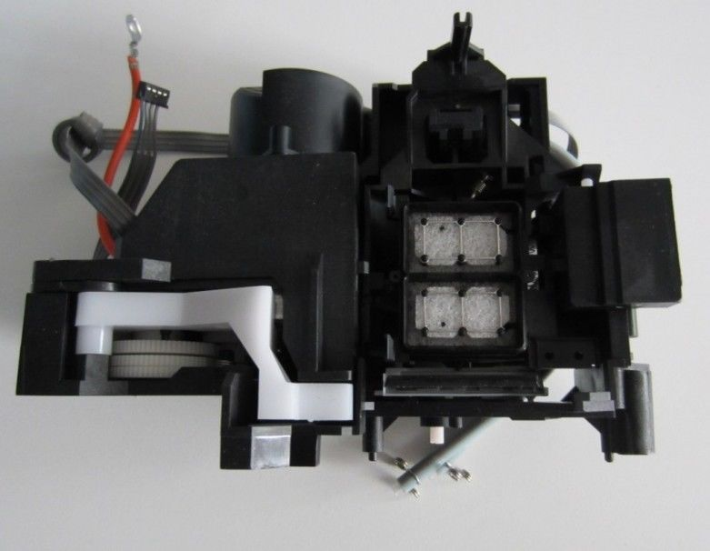 New Pump Assembly for Epso n R1800 R1900 R2000 R2400 printer