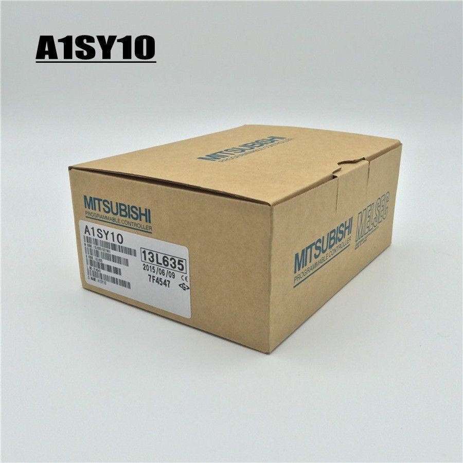 Brand NEW MITSUBISHI OUTPUT UNIT A1SY10 IN BOX