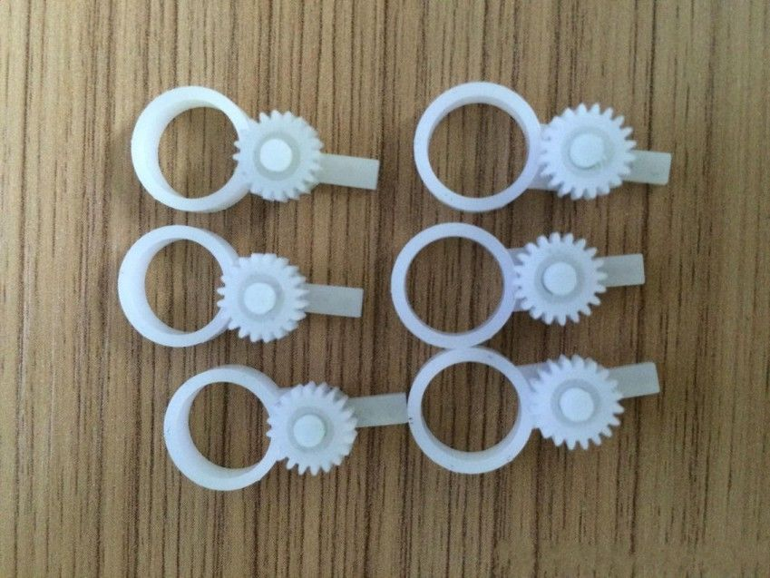 5pcs ink pump pulley pump gear for Epson 4880 4800 7880 7800 9800 9880