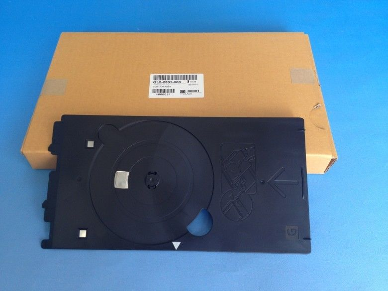 CD/DVD print tray for Canon PIXMA iP4920 MG5220 MG5320 MG6120 MG6220 MG8120