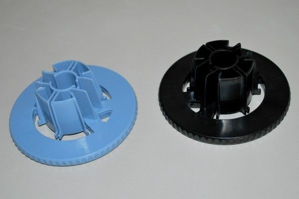 2pcs Spindle Hub for HP5000/5100/5500/4000/45000/4520; C6095-40092/C6090-60105