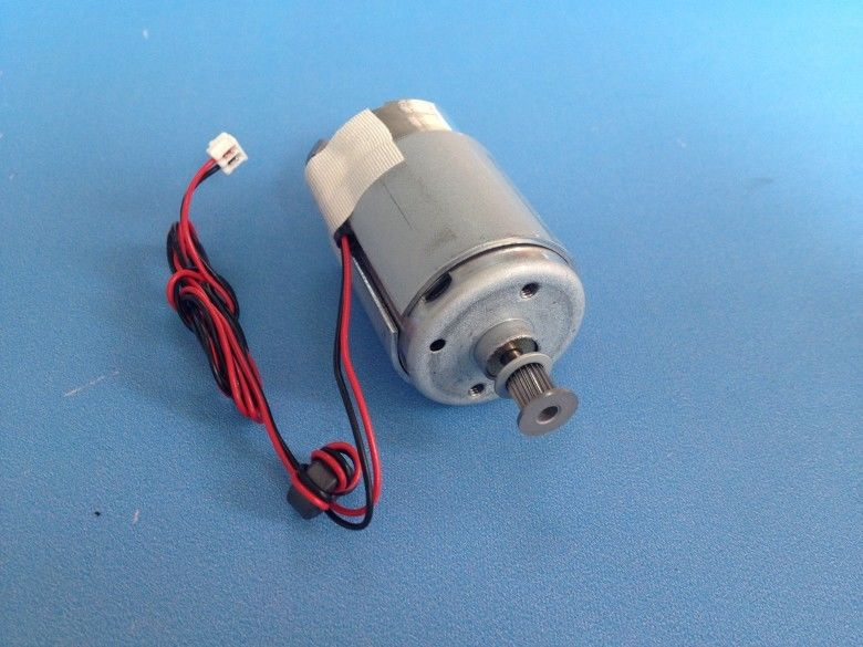 Original & New Carriage Motor for EP Stylus R1800 R1900 R2400 R2880 CR Motor