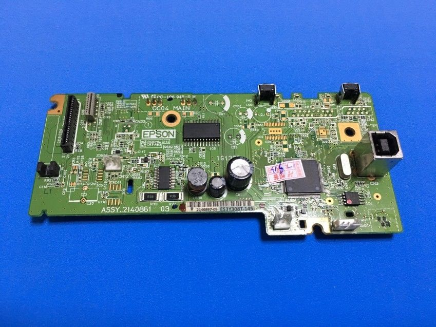 Logic Board Formatter Board for Epson L110 L111 printer Main Board