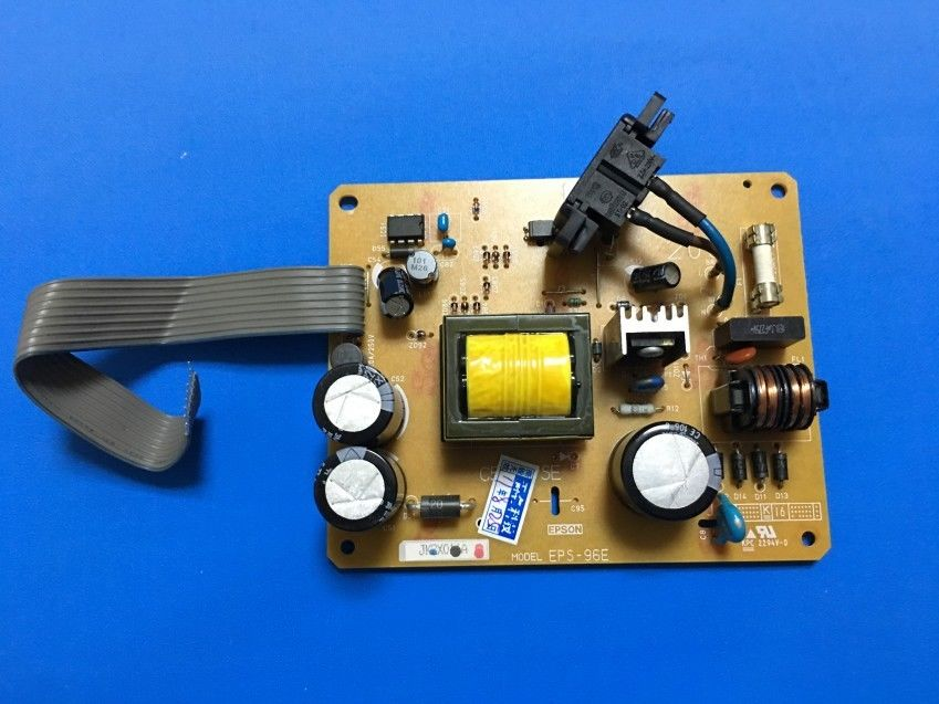 90% New Power Supply Board for Epso n Stylus Photo 1390 1400 1410 printer 220V