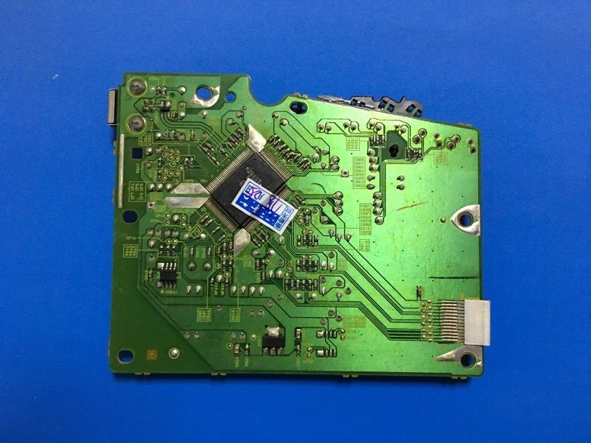 90% Formatter Board Main board for HP1505 HP 1505 P1505 M1-4629-000cn