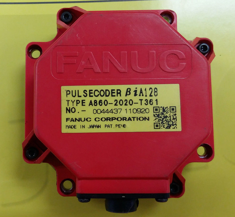 Free DHL Genuine FANUC ENCODER A860-2020-T361 IN BOX