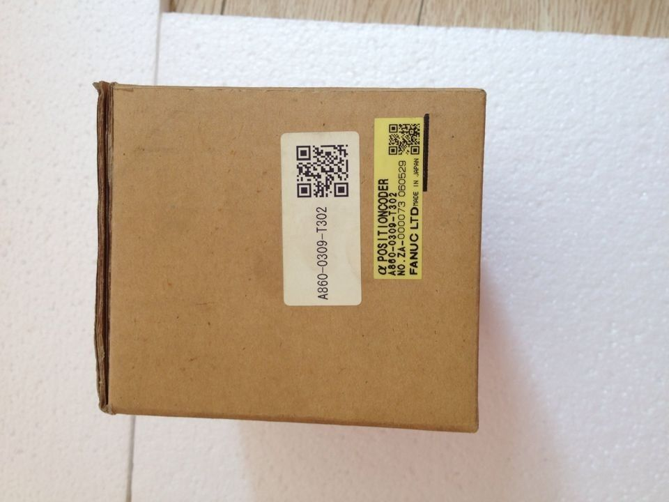 NEW&ORIGINAL FANUC A860-0309-T302 POSITION CODER