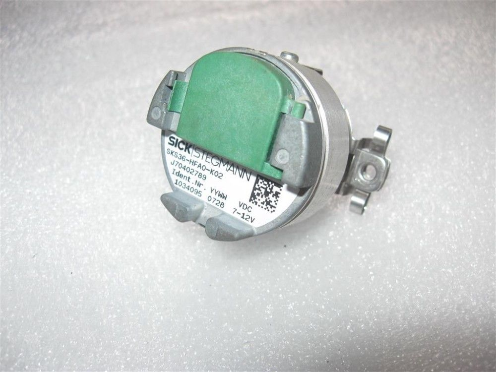 USED 100% TESTED ENCODER SKS36-HFAO-K02
