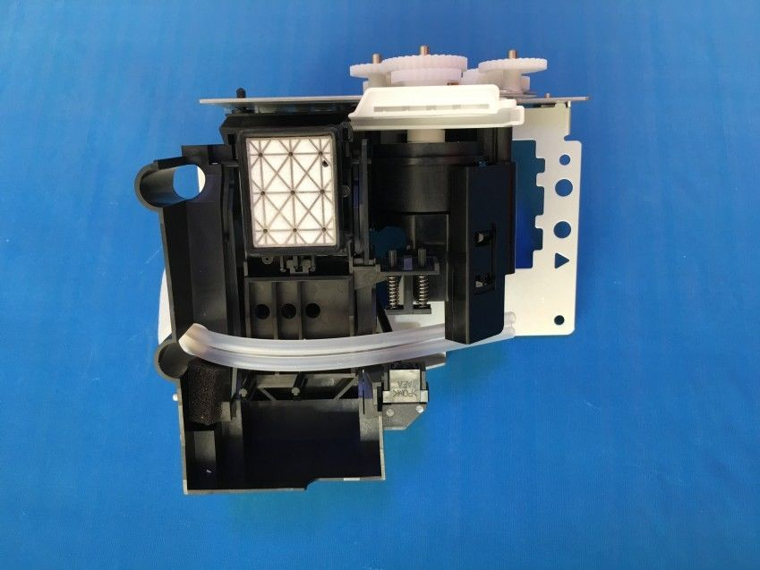 Solvent Ink Pump Capping Assembly for Epson Pro 7800 9800 7880 9880 9450 9400