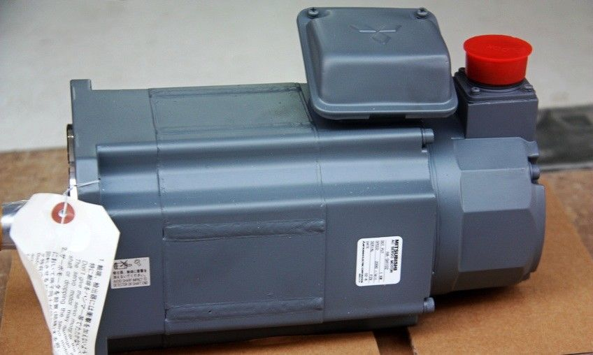NEW Mitsubishi servo motor HA80C-S in box HA80CS