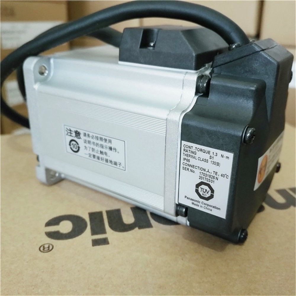 Genuine NEW PANASONIC AC Servo motor MSMJ042G1U in box