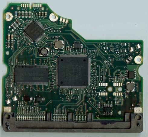 BARRACUDA 7200.12 ST31000528AS SATA PCB BOARD